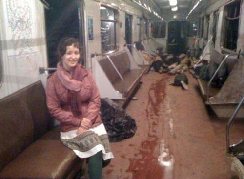 funny-wtf-subway-wet-mess